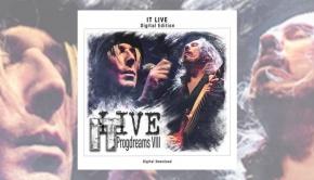 IT - Live at ProgDreams VIII
