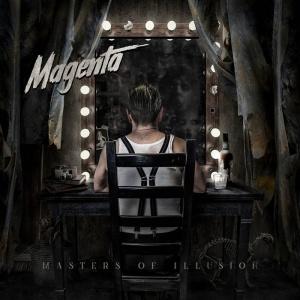 Magenta – Masters of Illusion