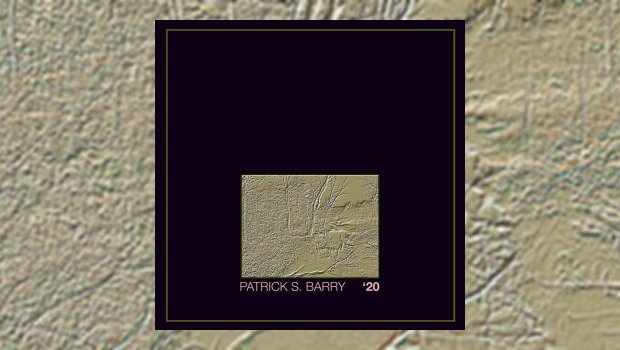 Patrick S Barry - 20
