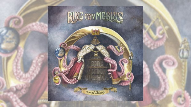 Ring Van Möbius - The 3rd Majesty