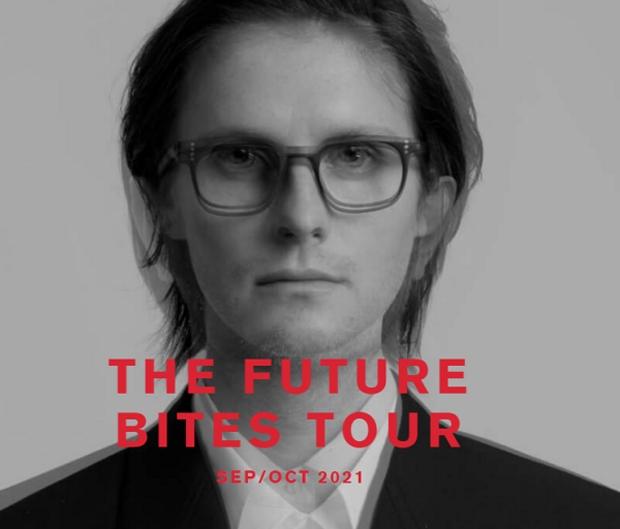 Steven Wilson - The Future Bites Tour Dates 2021