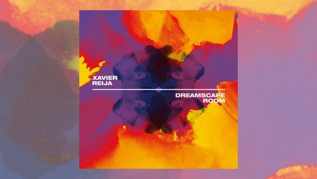 Xavier Reija Trio - Dreamscape Room