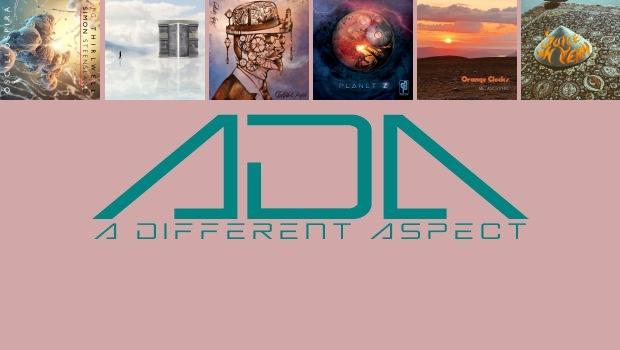 ADA#51 (A Different Aspect)