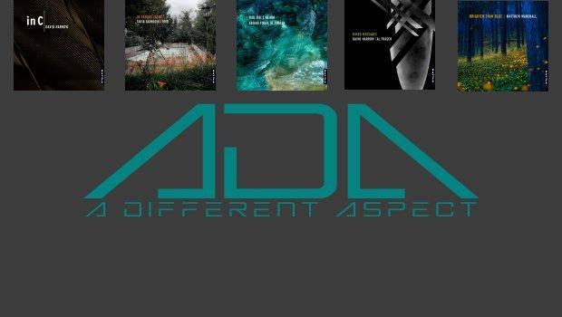 ADA#48 (A Different Aspect)