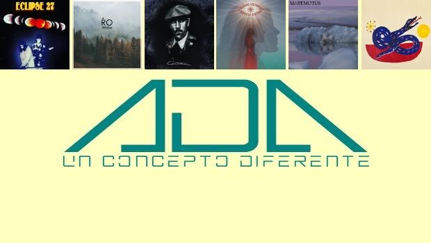ADA#50 (A Different Aspect ~ Un Aspecto Diferente)