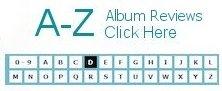 TPA A-Z Album Reviews