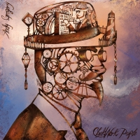 Andy Gregory – Clockwork People
