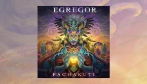 Egregor - Pachakuti
