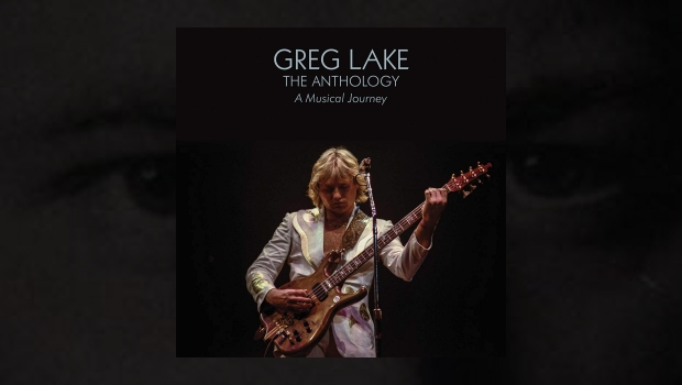 Greg Lake – The Anthology: A Musical Journey