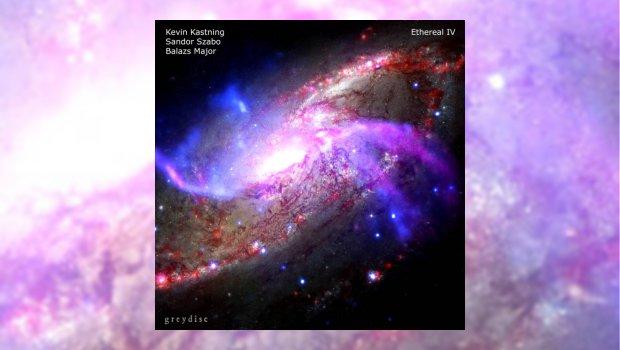 Kevin Kastning / Sandor Szabo / Balazs Major - Ethereal IV