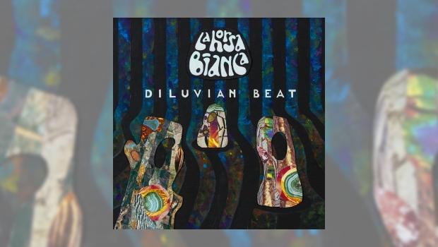 La Horsa Bianca - Diluvian Beat