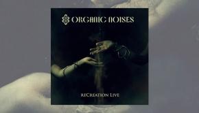 Organic Noises - reCreation Live