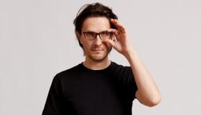 Steven Wilson [photo Andrew Hobbs]