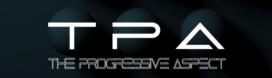 The Progressive Aspect – TPA logo