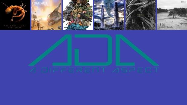 ADA#54 (A Different Aspect)