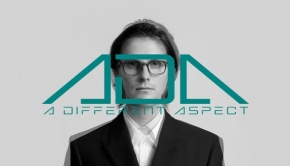 ADA#55 (A Different Aspect - Steven Wilson Feature)