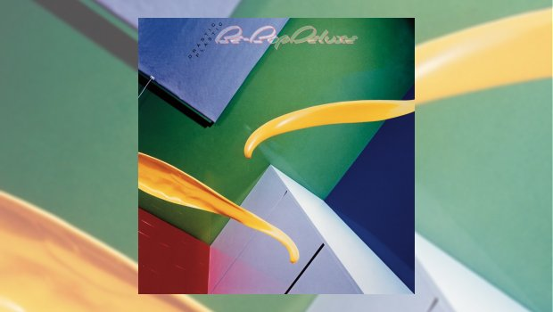 Be Bop Deluxe - Drastic Plastic