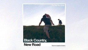 Black Country, New Road – For The First Time