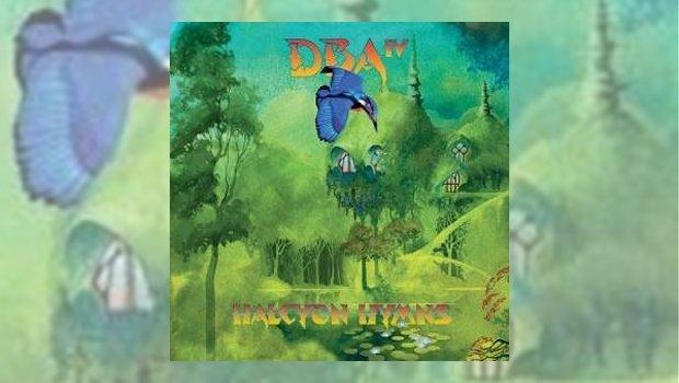 DBA - Halcyon Hymns