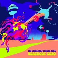 The Legendary Flower Punk - Beatroot 2020