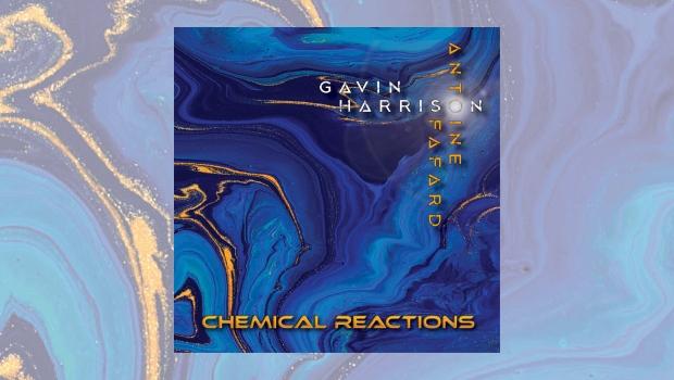 Gavin Harrison & Antoine Fafard - Chemical Reactions