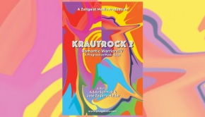 Krautrock 2 - Romantic Warriors IV