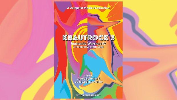 Krautrock 2 - Romantic Warriors IV