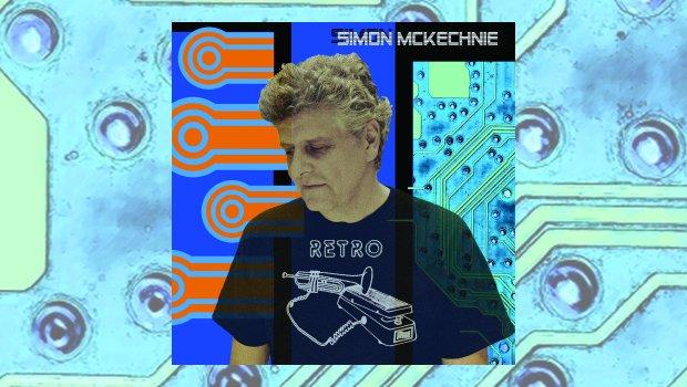 Simon McKechnie - Retro