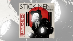 Stick Men featuring Gary Husband