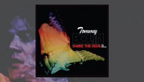 Tommy Bolin - Shake the Devil