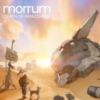 morrum – Death Of Amazement