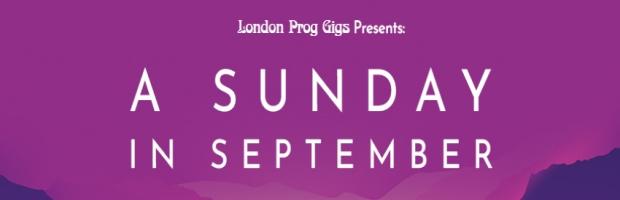 A Sunday In September