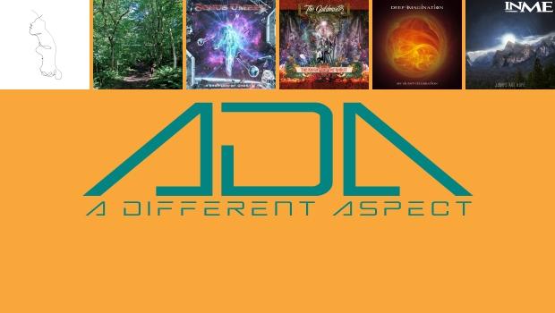 ADA#56 (A Different Aspect)