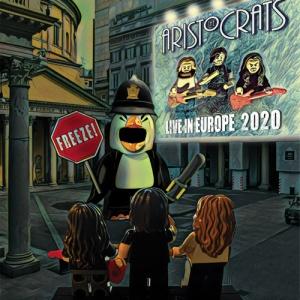 The Aristocrats - Freeze