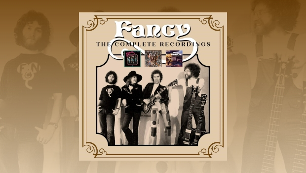 Fancy – The Complete Recordings