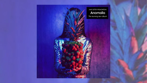 Jane Getter Premonition - Anomalia