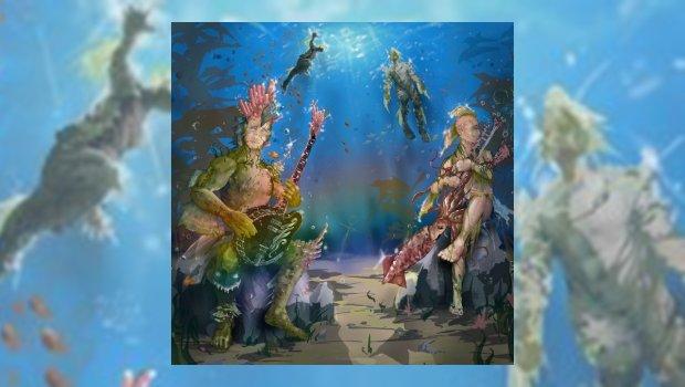 Kelp Dwellers - Surfacing