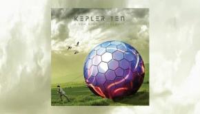 Kepler Ten - A New Kind Of Sideways