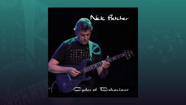 Nick Fletcher – Cycles Of Behaviour