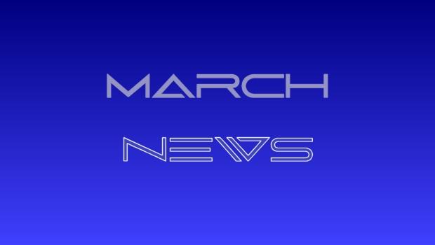 TPA MARCH NEWS