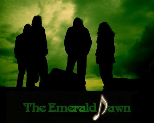 The Emerald Dawn 9
