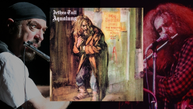Ian Anderson - Aqualung 50th Anniversary Interview