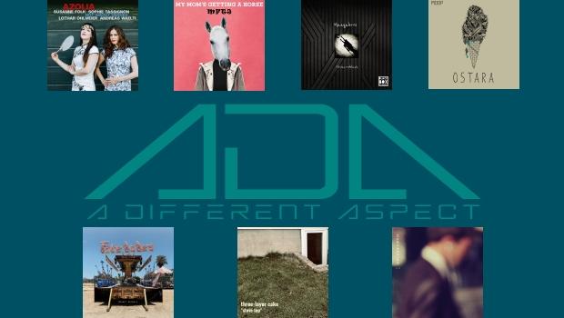 ADA#57 (A Different Aspect)