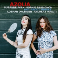 Azolia – Not About Heroes
