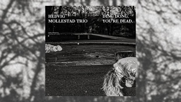 Hedvig Mollestad Trio - Ding Dong. You're Dead.