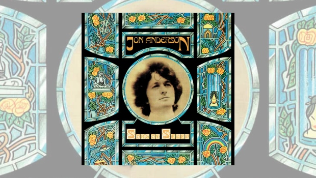 Jon Anderson – Song Of Seven [Remastered & Expanded Edition]
