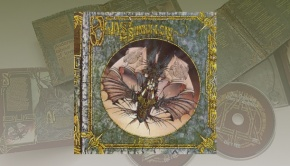 Jon Anderson - Olias Of Sunhillow [2021 Deluxe Edition Remaster]