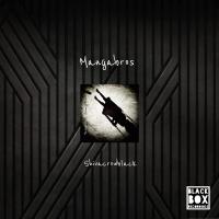 MANGABROS™ – Shivacrowblack