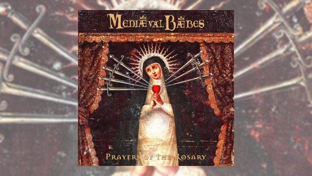 Mediæval Bæbes - Prayers Of The Rosary