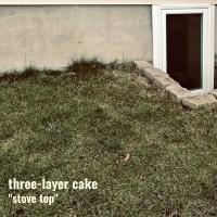 Three-Layer Cake - Stove Top